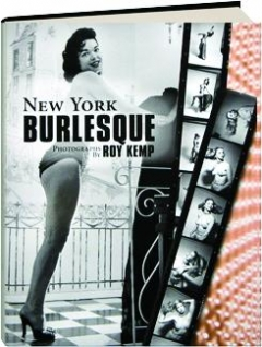 NEW YORK BURLESQUE