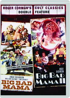 BIG BAD MAMA / BIG BAD MAMA II: Roger Corman's Cult Classics