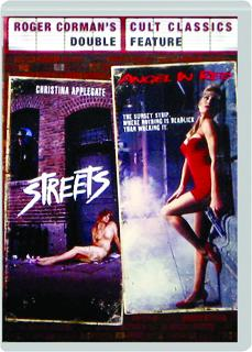 STREETS / ANGEL IN RED: Roger Corman's Cult Classics