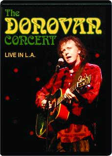 THE DONOVAN CONCERT: Live in L.A
