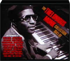 THE THELONIOUS MONK COLLECTION, 1941-61