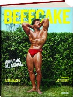 BEEFCAKE: 100% Rare All Natural