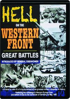 HELL ON THE WESTERN FRONT