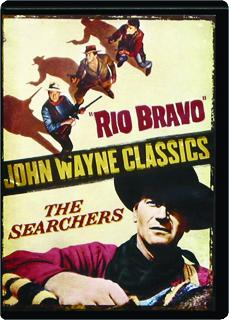 RIO BRAVO / THE SEARCHERS