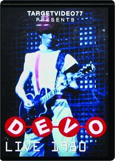 DEVO: Live 1980