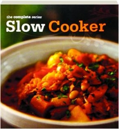 SLOW COOKER: The Complete Series