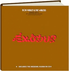 EXODUS, 30TH ANNIVERSARY EDITION: Bob Marley & the Wailers
