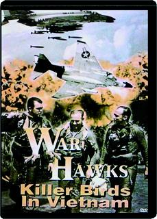 WAR HAWKS: Killer Birds in Vietnam