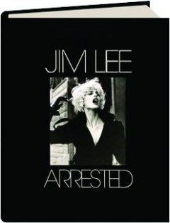 JIM LEE ARRESTED
