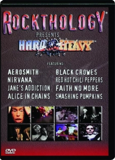 ROCKTHOLOGY, VOLUME 1