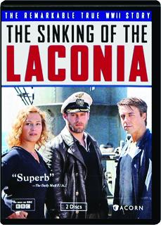 THE SINKING OF THE <I>LACONIA</I>