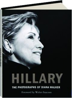 HILLARY: The Photographs of Diana Walker