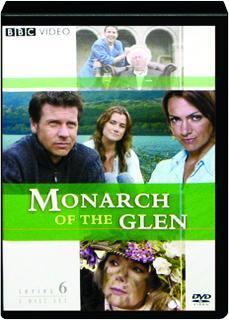 MONARCH OF THE GLEN: Series 6