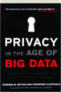 Cover of Privacy in the Age of Big Data