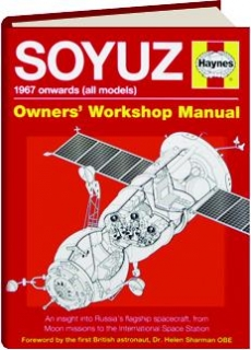 SOYUZ OWNERS' WORKSHOP MANUAL: 1967 Onwards (All Models)