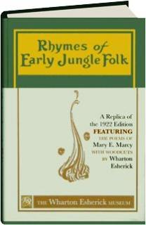 RHYMES OF EARLY JUNGLE FOLK