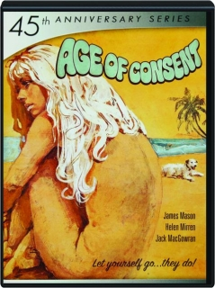 AGE OF CONSENT: 45th Anniversary Series
