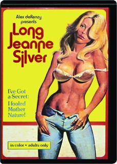 LONG JEANNE SILVER