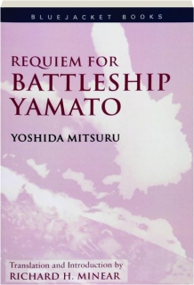 REQUIEM FOR BATTLESHIP <I>YAMATO</I>