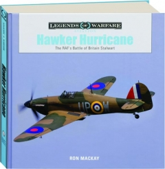HAWKER HURRICANE: Legends of Warfare
