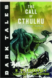 THE CALL OF CTHULHU: Dark Tales