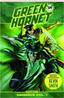 GREEN HORNET OMNIBUS, VOL. 1