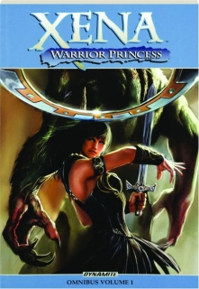 XENA OMNIBUS, VOLUME 1: Warrior Princess