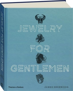 JEWELRY FOR GENTLEMEN