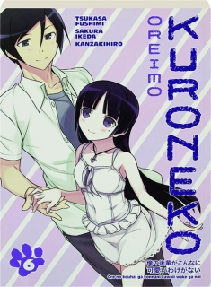 OREIMO, VOLUME 6: Kuroneko
