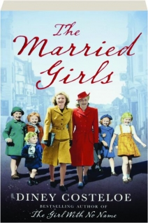 THE MARRIED GIRLS
