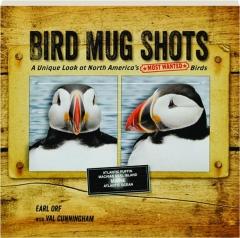 BIRD MUG SHOTS
