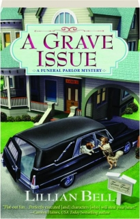 A GRAVE ISSUE