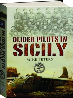 GLIDER PILOTS IN SICILY