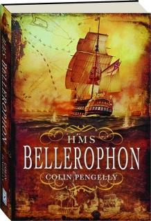 HMS <I>BELLEROPHON</I>