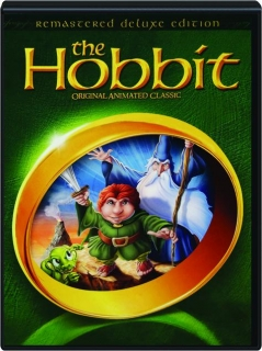 THE HOBBIT: Deluxe Edition