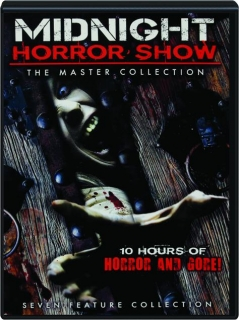 MIDNIGHT HORROR SHOW: The Master Collection