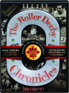 THE ROLLER DERBY CHRONICLES