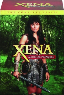XENA--WARRIOR PRINCESS: The Complete Series