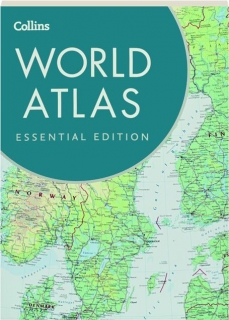COLLINS WORLD ATLAS: Essential Edition