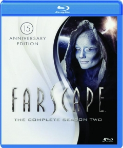 FARSCAPE: The Complete Season Two