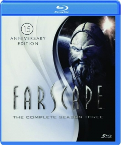FARSCAPE: The Complete Season Three