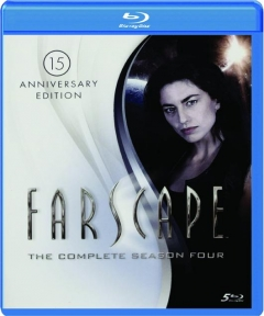 FARSCAPE: The Complete Season Four