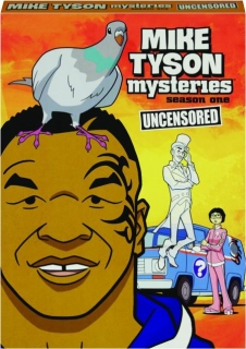 MIKE TYSON MYSTERIES: Season One