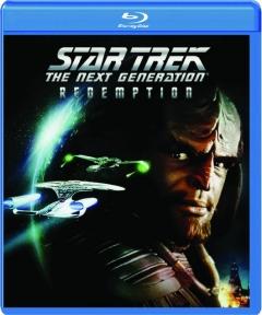 <I>STAR TREK</I>--THE NEXT GENERATION: Redemption