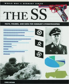 THE SS: World War II Germany Series