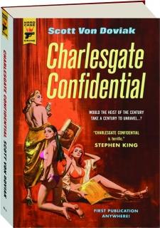CHARLESGATE CONFIDENTIAL