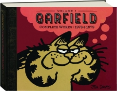 <I>GARFIELD</I> COMPLETE WORKS, VOLUME 1, 1978 & 1979