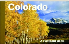 COLORADO: A Postcard Book