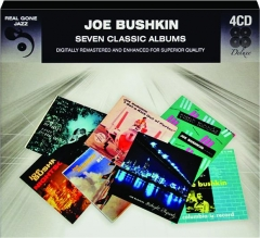 JOE BUSHKIN: Seven Classic Albums