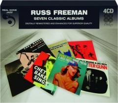 RUSS FREEMAN: Seven Classic Albums